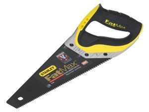 "Stanley Hand Tools 20-046 15"" 7 TPI FatMax® Saw With Blade Armor™ Coating"
