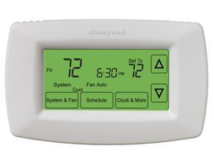 Honeywell RTH7600D1006/E 7 Day Programmable Thermostat