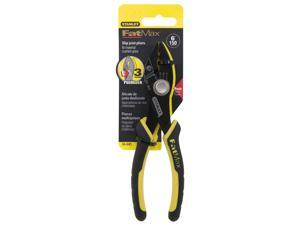 "Stanley Fat Max 84-645 6"" Stanley® Fat Max® Slip Joint Pliers"