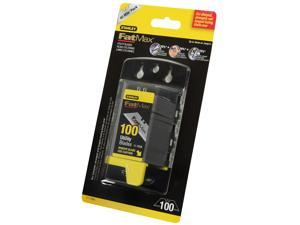 Stanley Fat Max 11-700A 100 Count Stanley® FatMax® Utility Blades