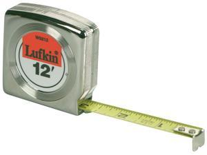 Lufkin W9312D 12' Mezurall Tape Measure