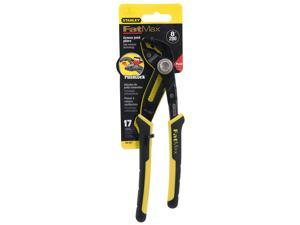 "Stanley Fat Max 84-647 8"" Stanley® Fat Max® Joint Groove Pliers"