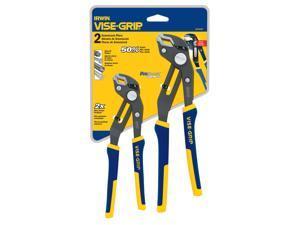 Irwin Vise Grip 2078709 GrooveLock™ Pliers Set