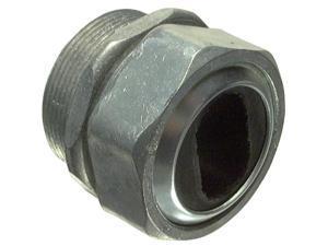 "Halex 10520 2"" Zinc Water Tight Connector"