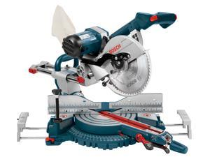 "Bosch Power Tools 4310 10"" Dual Bevel Slide Miter Saw"