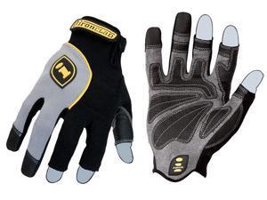Ironclad FUG-05-XL Extra-Large Framer™ Leather Palm Gloves