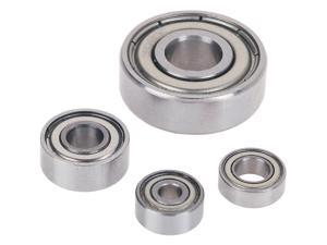 Freud 62-XXX 4 Piece Assorted Ball Bearing Set