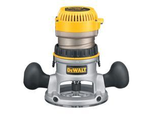 Dewalt DW616 1-3/4 HP Fixed Base Router