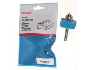 "Bosch Power Tools 85218M 3/8"" Rabbeting Router Bit Double Flute"