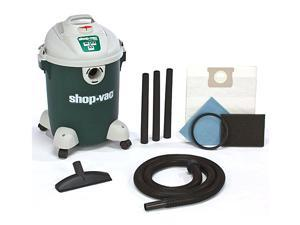 Shop-Vac 586-71-00 10 Gallon Quiet Plus Wet/Dry Vacuum With Blower