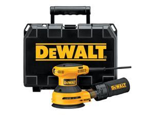 "Dewalt D26453K Heavy-Duty 5"" VS Random Orbit Sander Kit"