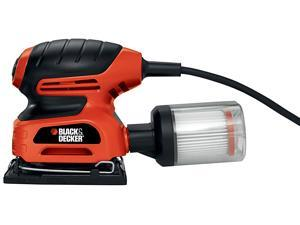 "Black & Decker Power Tools QS900 1/4"" Finishing Sander"