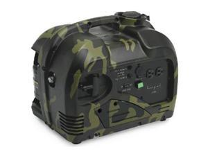 Steele Products GG-120CCM Portable Generator