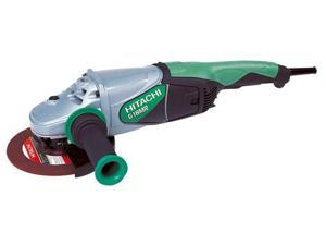 "Hitachi Power Tools G18MR 7"" Disc Angle Grinder"