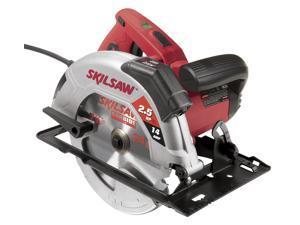 "Skil 5680-01 7-1/4"" 14 Amp Circular Laser Skilsaw"