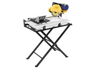 "Qep 60020 24"" 2 Speed Tile Saw"