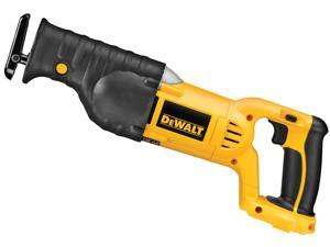 Dewalt DC385B 18 Volt Cordless Reciprocating Saw Tool Only