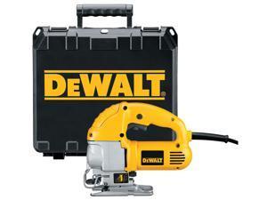 Dewalt DW317K Compact Jig Saw Kit