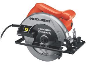 "Black & Decker Power Tools CS1012 7-1/4"" 12 Amp Circular Saw"