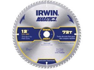 """Irwin Marathon 14082 12"""" Marathon® Miter & Table Saw Blades"""