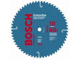 Bosch Power Tools CB1060 Crosscutting Circular Saw Blade