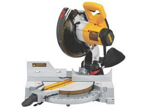 "Dewalt DW713 10"" Single Bevel Miter Saw"