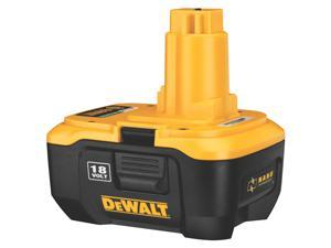 Dewalt DC9180 18 Volt Heavy Duty Battery Pack