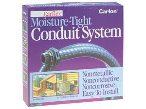 "Carlon Lamson & Sessons 150ERB 3/4"" Carflex™ Moisture-Tight Conduit System"