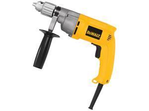 "Dewalt DW245 1/2"" Heavy Duty Side Handle Drill"