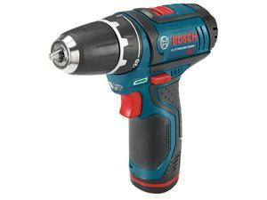 "Bosch Power Tools PS31-2A 12 Volt 3/8"" Cordless Lithium Ion Drill Driver"