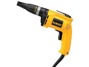 Dewalt DW255 Heavy Duty VSR Drywall Screwdriver
