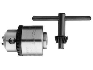 """Vermont American 14955 1/2"""" Drill Chuck With Key"""