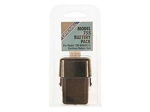 Dremel 755-01 Mini-Mite Battery Pack