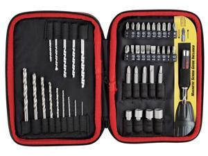 Skil 90044 44 Piece Multi Purpose Drill Bit Set