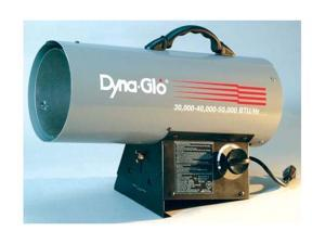 World Marketing GFA40/FA40DLX DuraHeat 40,000-BTU Propane Forced-Air Heater