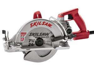 "Skil SHD77M 7-1/4"" Magnesium Worm Drive Skilsaw™ Circular Saw"
