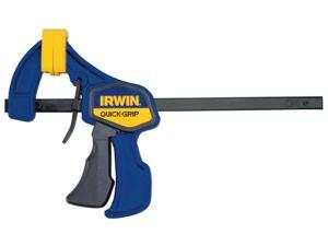 "Irwin Quick Grip 546 6"" Quick-Grip® One-Handed Mini Bar Clamp"