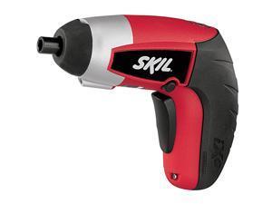 Skil 2354-02 4 Volt IX03 Cordless Screwdriver