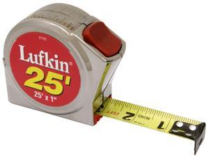 Lufkin 2125 25' Power Tape Measure
