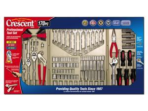 Apex Tool Group, LLC                     170 Piece Professional Tool Set