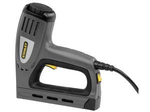 Stanley Hand Tools TRE550 Electric Staple & Nail Gun