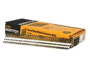 """Bostitch Stanley RH-MC14815G-S 1,000 Count 1-1/2"""" Galvanized Plastic Collated Stick Framing Nails"""