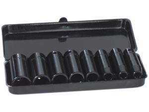 "Campbell Hausfield TL1025 3/8"" SAE Socket Set"