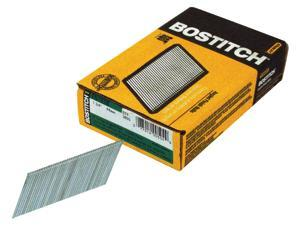 "Bostitch Stanley FN1528 3,655 Count 1-3/4"" 15 Gauge Angled Finish Nails"
