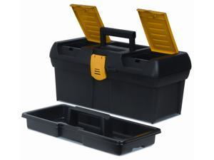 "Stanley Storage 016011R 16"" Tool Box"