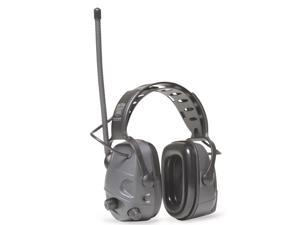 Willson RWS-53005 Am/FM Radio Earmuff
