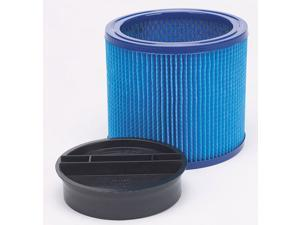 Shop Vac 903-50-00 Ultra-Web® Cartridge Filter For Wet Or Dry Pick Up