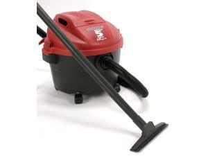 5 Gallon 2 HP Wet/Dry Vacuum