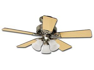 "Hunter The Beacon Hill 42"" Ceiling Fan With Light"