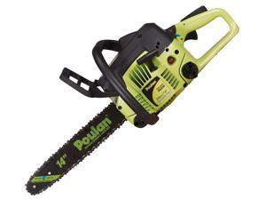 "Poulan 952802026 14"" 33 cc Chainsaw"